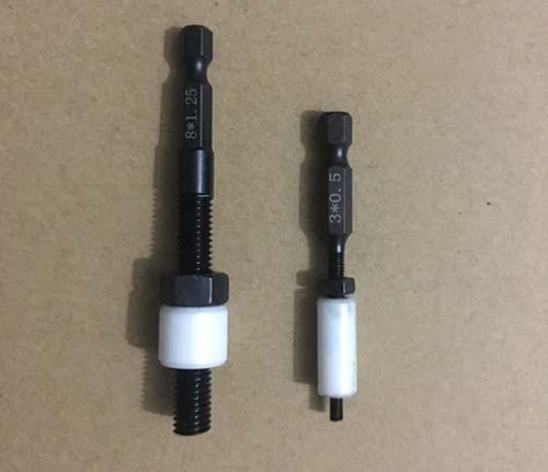 钢丝螺套工具