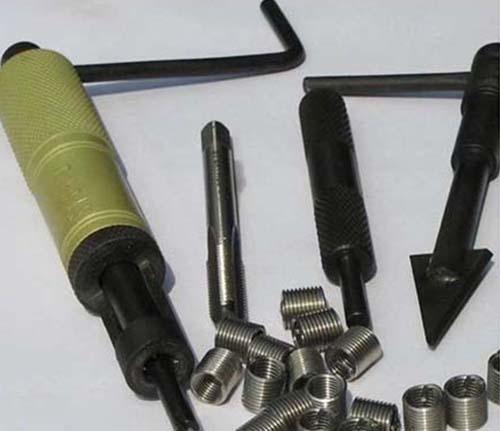 螺套安装工具