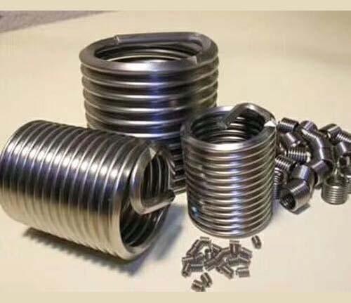 郑州锁紧型钢丝螺套厂家